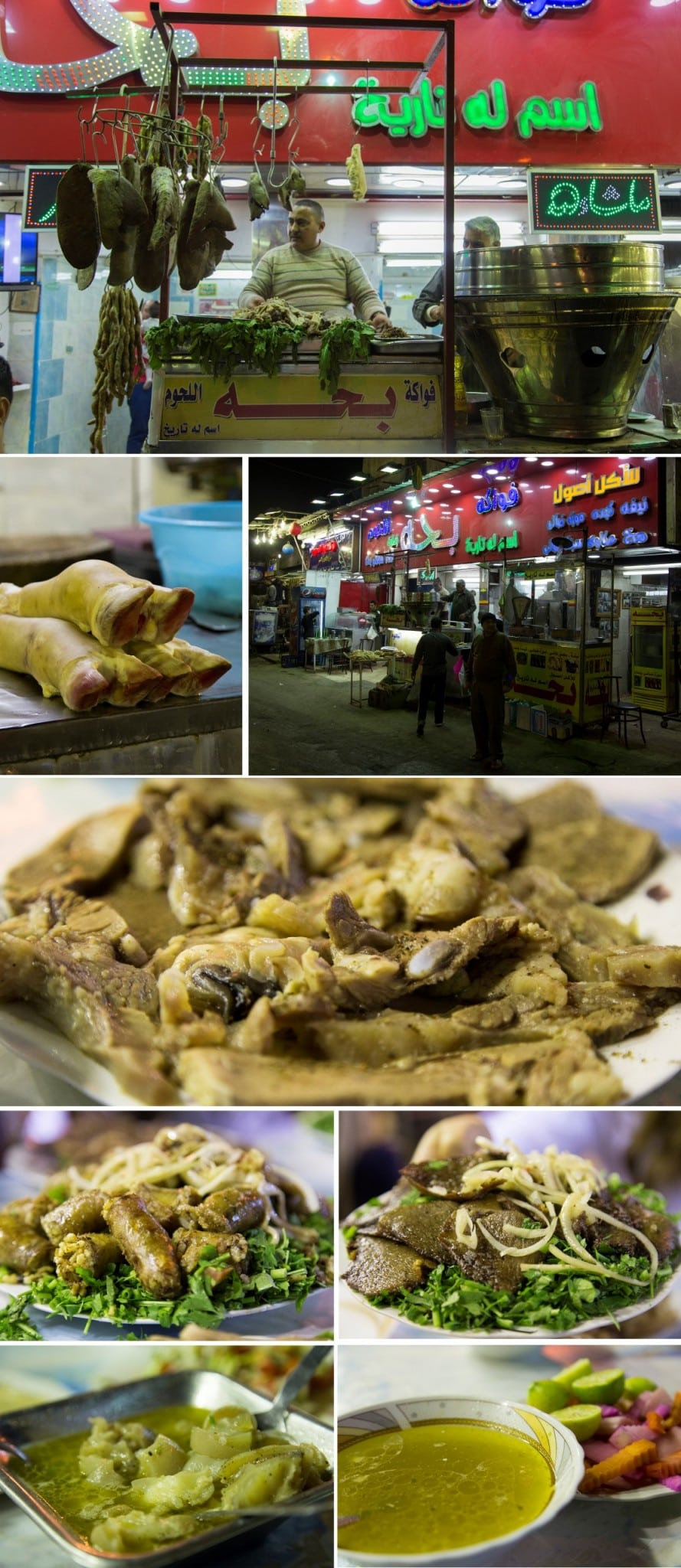 Egypt 6 Restaurant Hotspots In Cairo Which Serve Great Local Food Chris Travel Blog Ctb Global