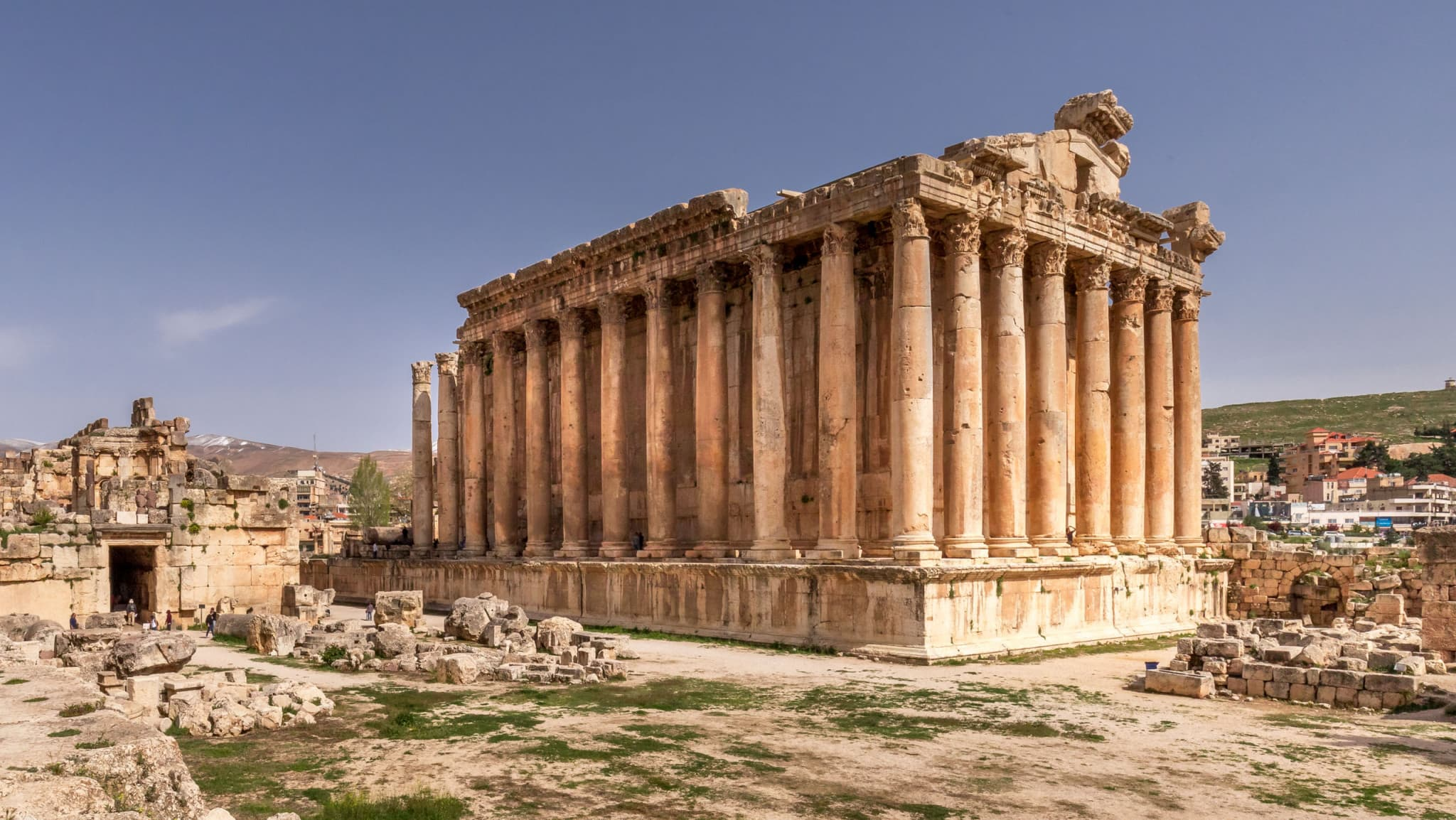 LEBANON – The most complete Lebanon itinerary: All highlights in 10 days (or 2 weeks)