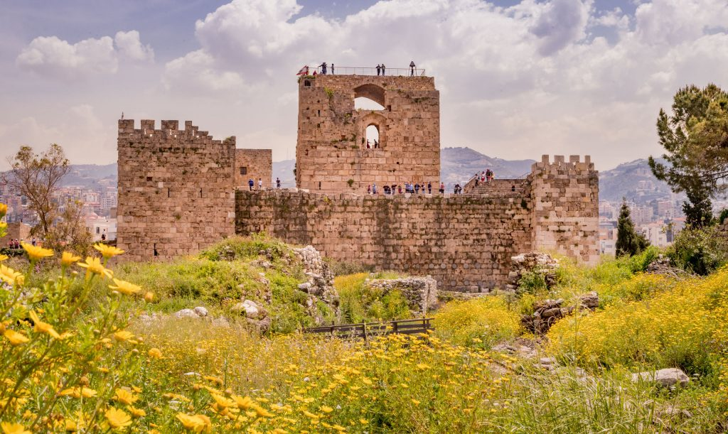 LEBANON - The most complete Lebanon itinerary: All highlights in 10 days (or 2 weeks)